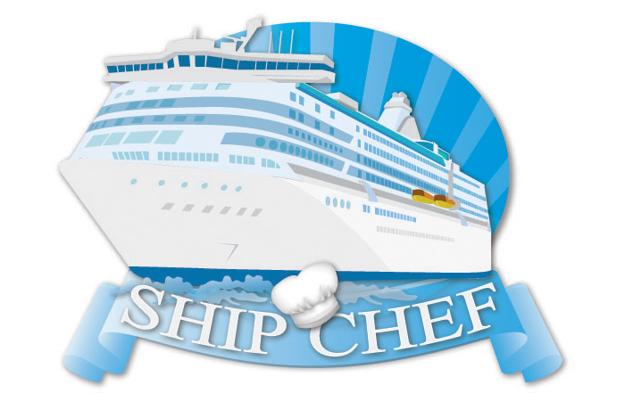Image of Ship Chef Logo